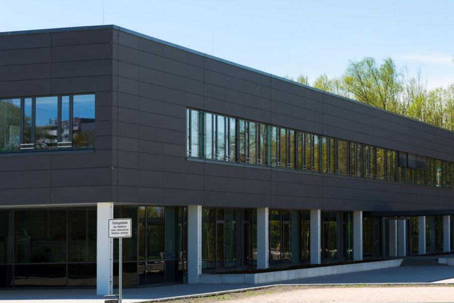 Walahfrid-Strabo Gymnasium