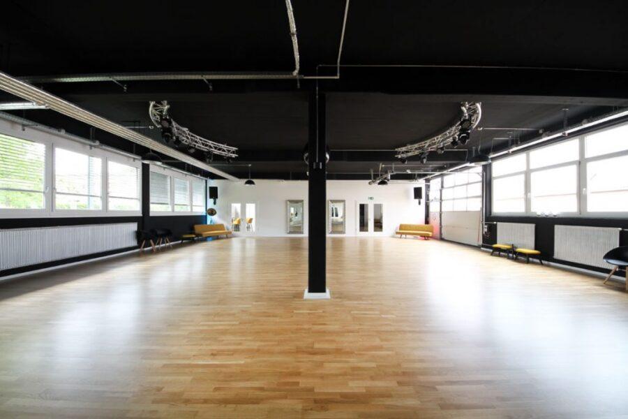 TanzCentrum Ettlingen